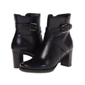 Ecco Saunter 65 Strap Ankle Boot